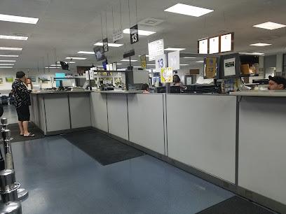 El Cerrito DMV