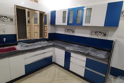 Krishna Modular KitchenUdaipur