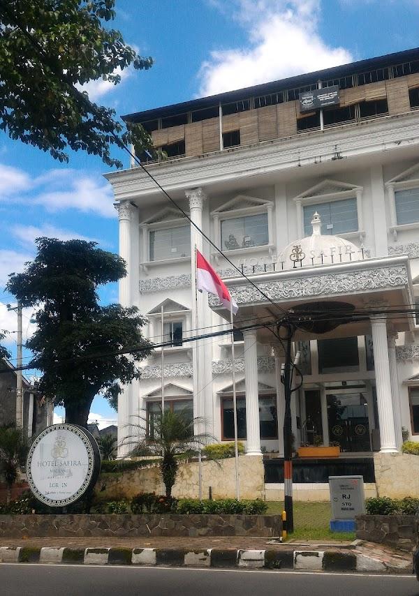 Hotel Safira
