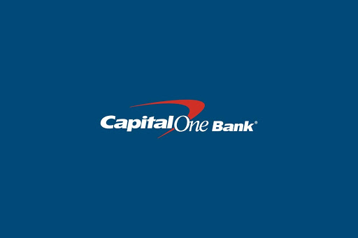 Bank «Capital One Bank», reviews and photos