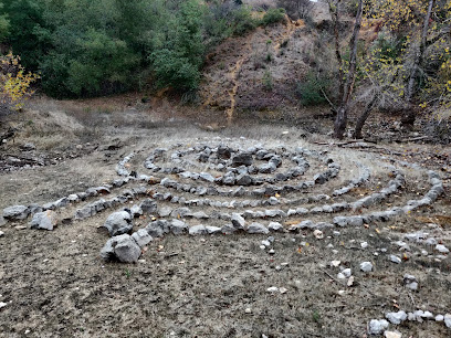 lime ridge labyrinth