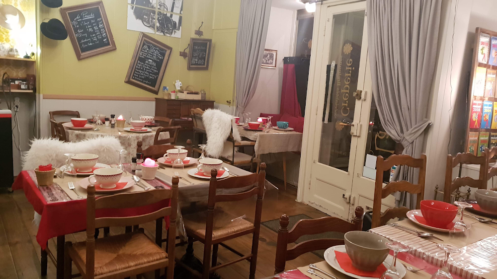 photo du resaurant Crêperie La Gourmandine