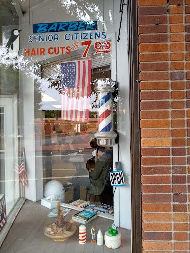 Centrdale Barber Shop