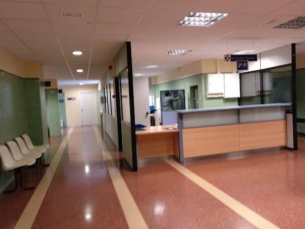 Ambulatorio de Deusto