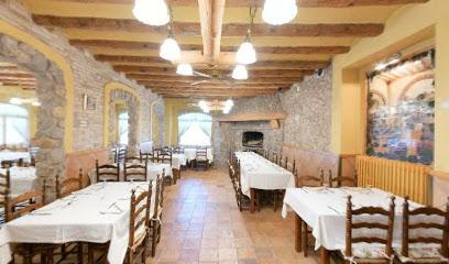 Restaurante Cal Treso - Opiniones e Información