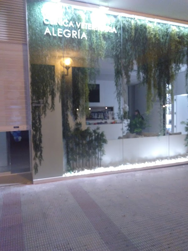 Clinica Veterinaria Alegría