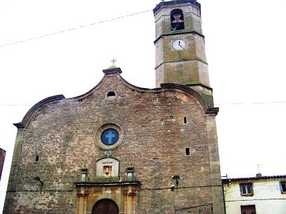 Iglesia Parroquial de Sant Pere.