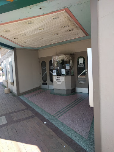 Movie Theater «The Island Theatre», reviews and photos, 4074 Main St, Chincoteague Island, VA 23336, USA