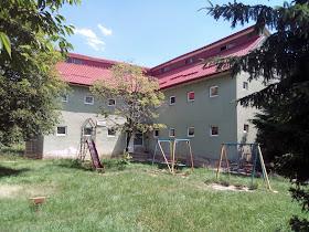 Grădinița Verești