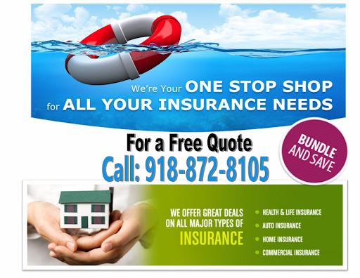 Charvat Insurance Agency in Broken Arrow, Oklahoma