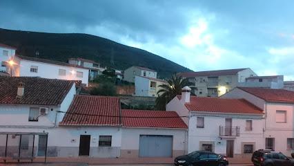 Hostal Málaga 1 ¿Dónde Dormir en Cáceres?