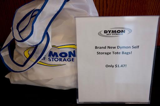 Storage DYMON Storage in Ottawa (ON) | LiveWay