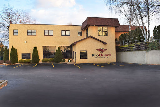 ProGuard Warranty, 407 McAlpine St, Avoca, PA 18641, Insurance Agency