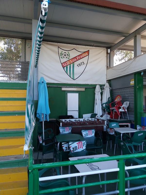 Campo De Futbol Los Prados