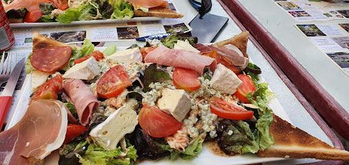 photo du restaurant Café du Fleuve