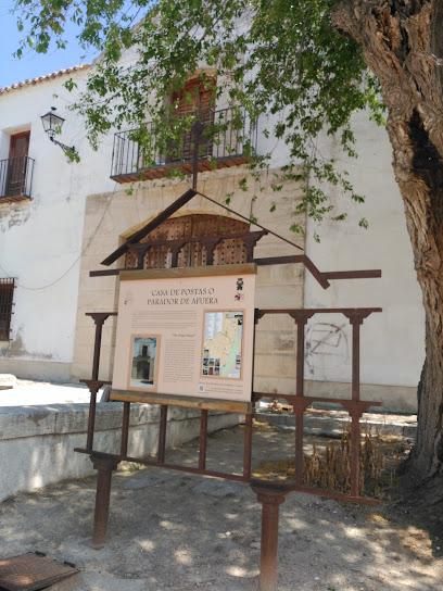Casa De Postas