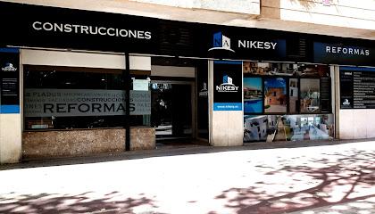 Nikesy Construcciones