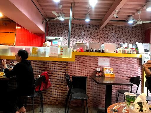 太陽城早餐店
