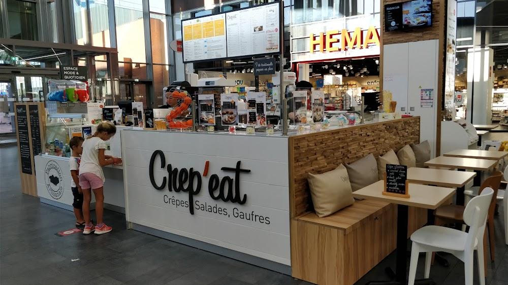 photo du resaurant Crep'eat