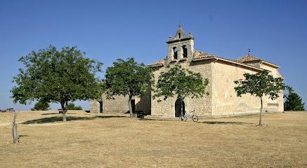 Ermita Virgen de la Bienvenida (El Recuenco)