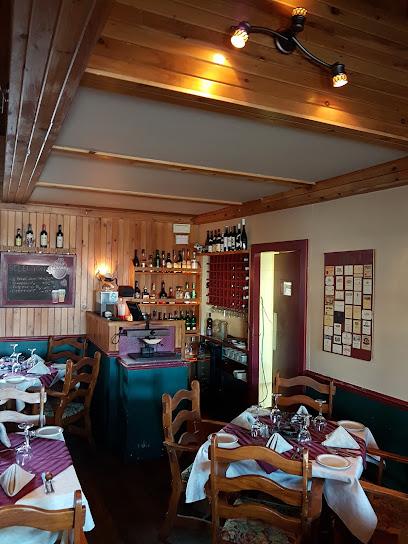Restaurant L'As de Coeur