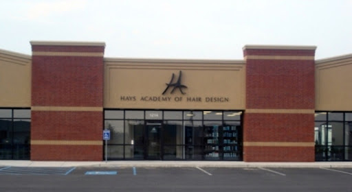Hays Academy of Hair Design - Hays Campus, 1214 E 27th St, Hays, KS 67601, Beauty School
