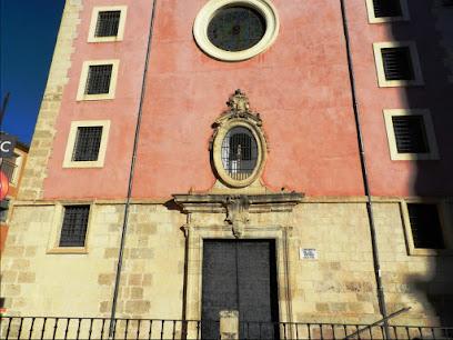Convento de las Petras, Cuenca
