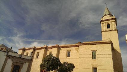 Iglesia Santa Maria de Gracia