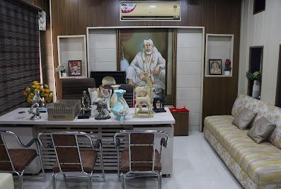 Sai Interior and Decorator – PVC Wall, Ceiling Panels, Wallpaper, Artificial Grass, Window Blinds, Wooden flooring, Wooden Matt Dealer in JalandharJalandhar