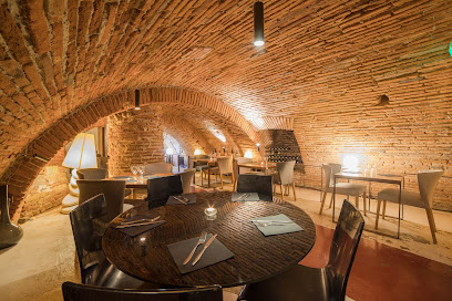 photo du restaurant La Crêperie