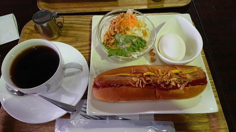 焙煎工房 mikiya coffee