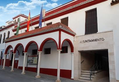Municipality of Lantejuela