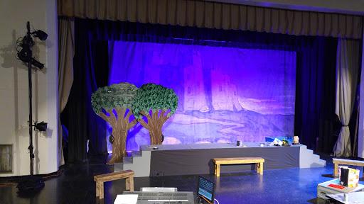 Recreation Center «Doles Recreation Center», reviews and photos, 250 S 6th Ave, Mt Vernon, NY 10550, USA