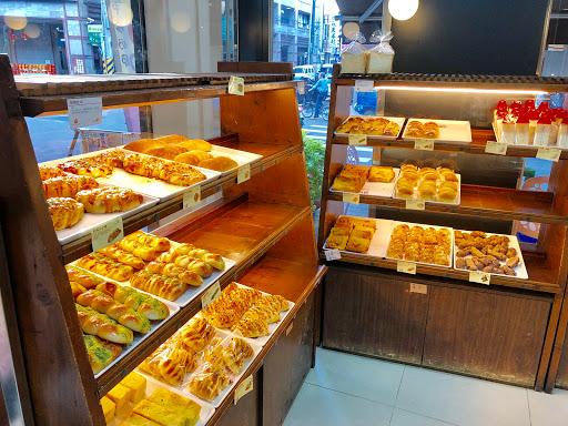85度C咖啡蛋糕飲料烘焙-台中東勢店