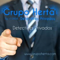 GRUPO HERTA – Detectives Privados Madrid
