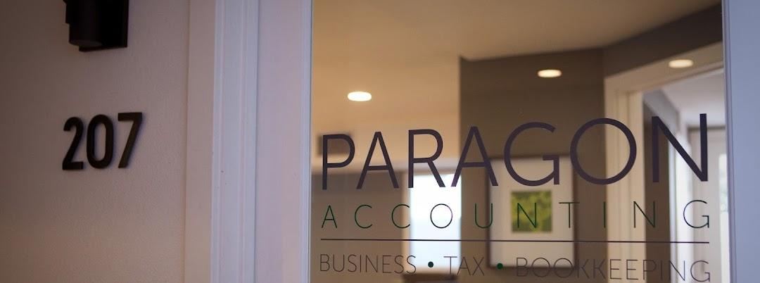 Paragon Accountants
