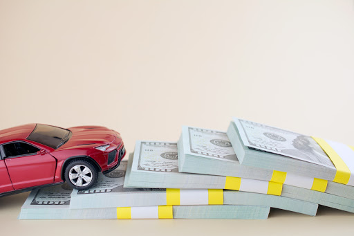 Xpress Title Loans in Fresno, California