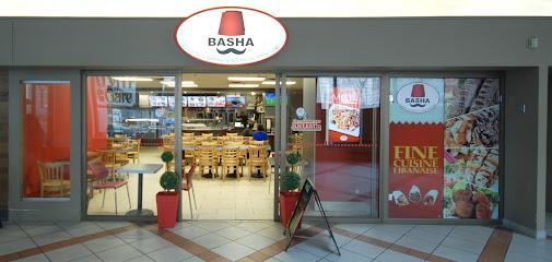 Basha - Cuisine Libanaise - Gare Centrale