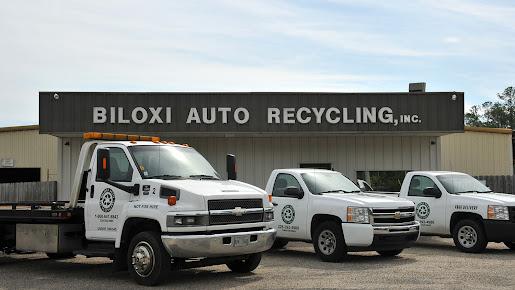 Biloxi Auto Recycling