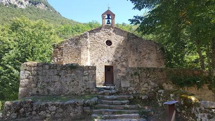 Saint Aniol d'Aguja