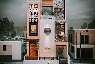 Artistariq – Architect & DesignerSaharanpur