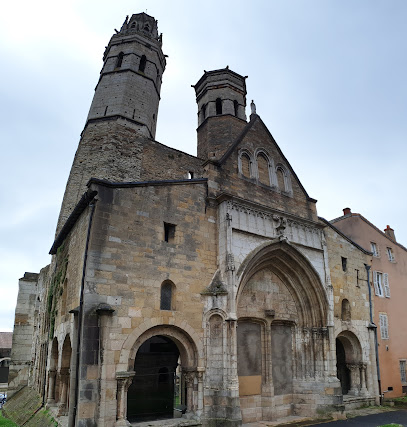 Mâcon Cathedral