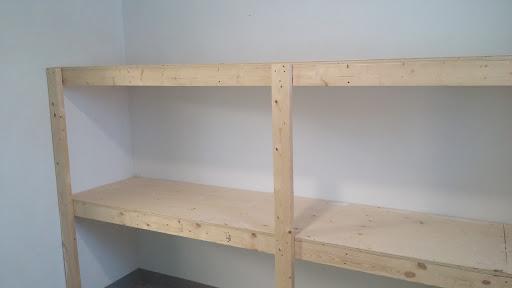 Storage West-Kent Self Storage in Saint-Antoine (NB) | LiveWay