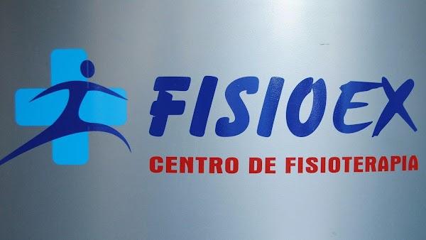 Ángel Acevedo - Fisioex