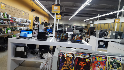 Used Computer Store «Goodwill of Orange County & Donation
