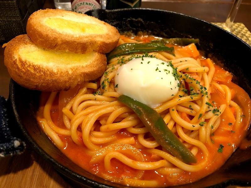 小さなレストラン itsumo ohana