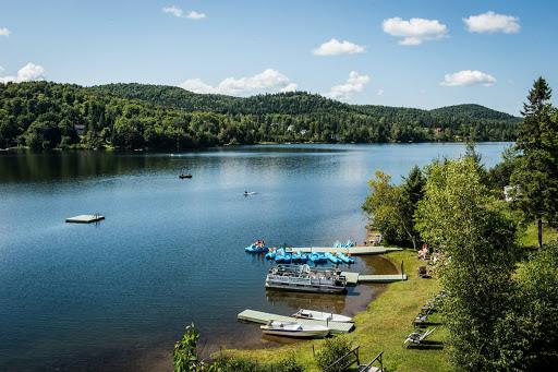 Chalet Chalets Lac à La Truite à Sainte-Agathe-des-Monts (QC) | CanaGuide