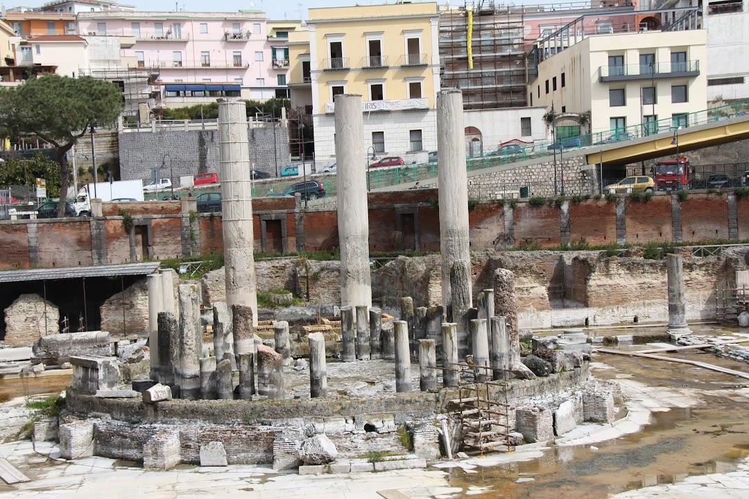 Terme Tempio di Nettuno