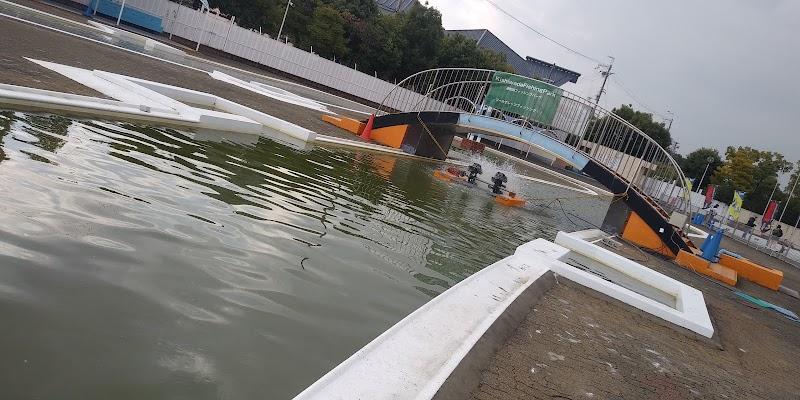 岸和田フィッシングパーク(冬季のみ)