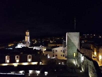 El castell del Catllar